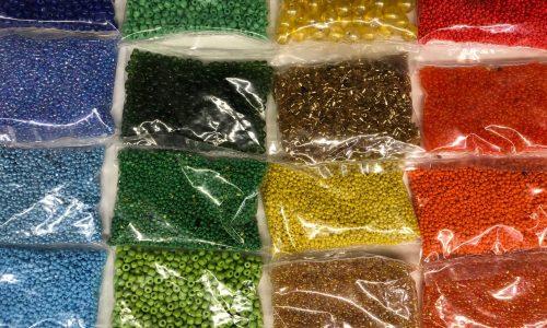 Perle varie